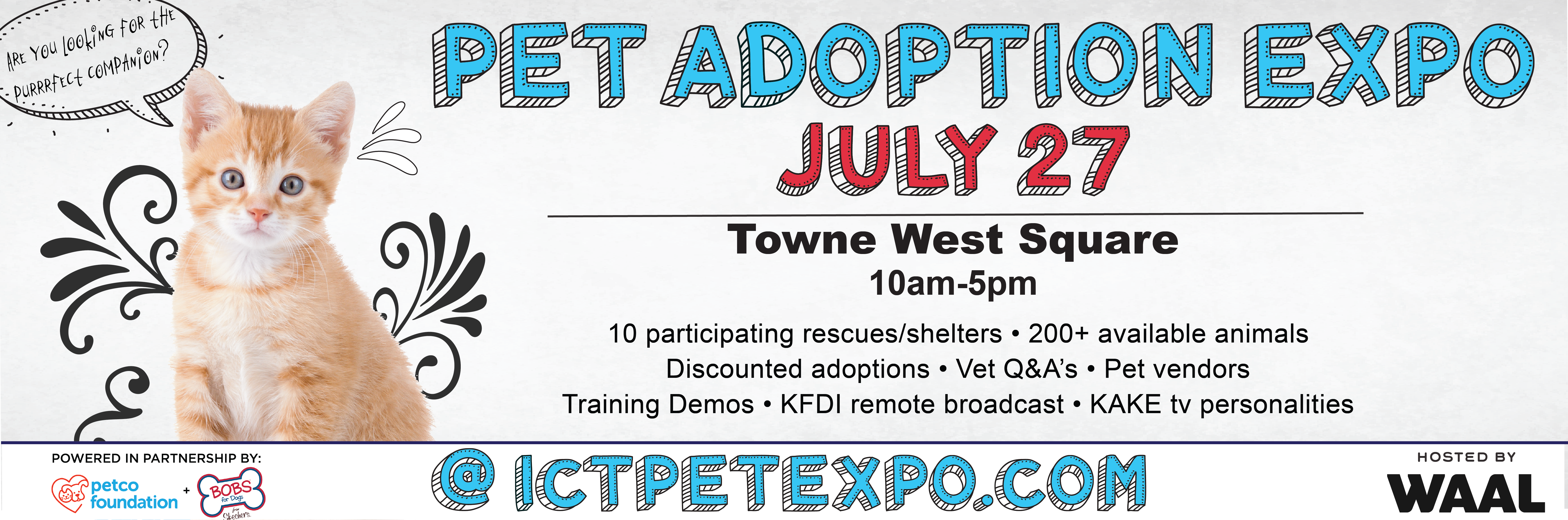 Wichita Animal Action League   Wichita Animal Rescue   Wichita, KS